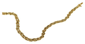 18kt. Necklace