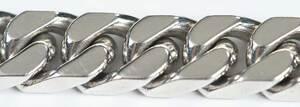 18kt. Curb Link Bracelet