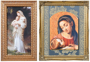 Two Reproduction Works