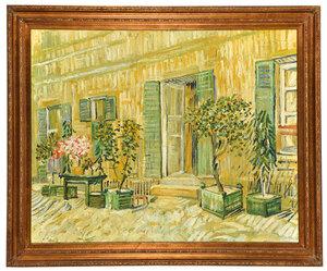 After Vincent Van Gogh