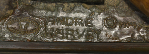 Andre Harvey