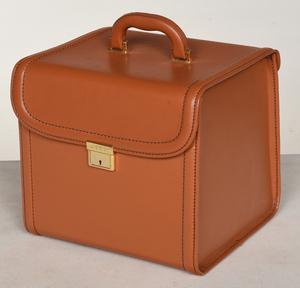 Three Piece Set Leather Luggage, Ferrari 456 GT
