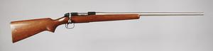 Remington Model 722 Bolt Action Jarrett Rifle