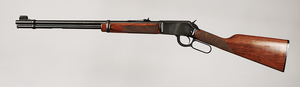 Winchester Model 9422M Lever Action Rifle