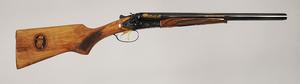 John Wayne Commemorative Coach Gun