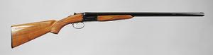 Ithaca SKB Model 100 Side by Side Shotgun