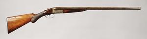 Remington Model 1894 Double Barrel Shotgun