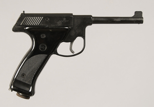 Plainsman .175 CO2 Pellet gun