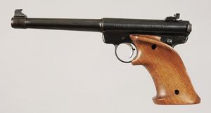 Ruger Mark I Target Pistol