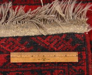 Afghanistan Rug
