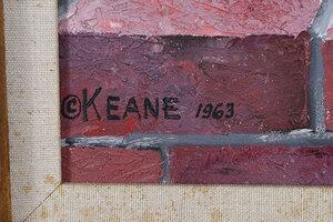 Margaret Hawkins Keane