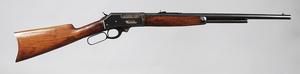 J. Stevens High Power Lever Action Rifle