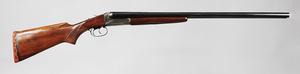 Stevens Model 530A Double Barrel Shotgun