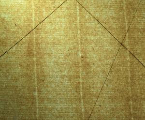 Des Barres - Chart of Nantucket Island, 1776