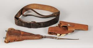 Army Holster/Shoulder Holster/Belt