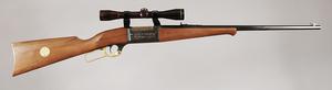 Savage Model 1895 75th Anniversary Rifle
