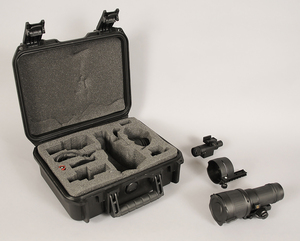ATN PS4-4 Day/Night Vision Rifle System