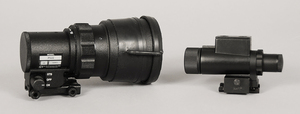 ATN PS22-3A 3rd Generation Rifle Scope System