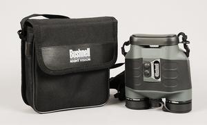 Bushnell 2.5x42 Night Vision Binocular