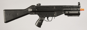 Walther, Daisy, Well BB Firearms