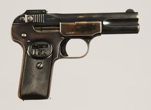 FN Browning M1900 Pistol