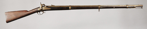US Springfield Model 1863 Percussion Rifle-Musket