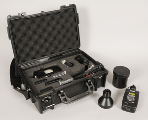 SPI RAZ-IR Pro Infrared Thermography Camera