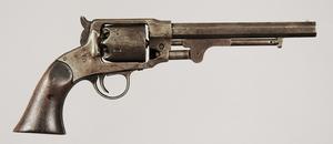 Civil War Era Rogers & Spencer Army Model Revolver