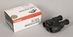 Canon 10x30 IS Image Stabilizer Binoculars