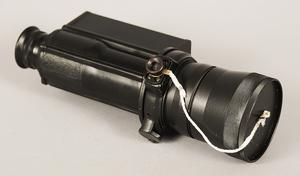 Cyclop 1 h3t-1 Russian Spy Lens