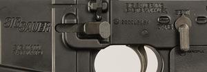 Sig Sauer M400 Lower Receiver
