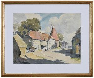 British School Watercolor