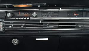 1964 Lincoln Continental Sedan