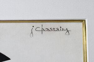 Jean Chassaing