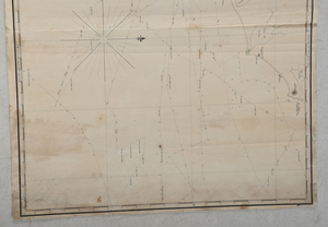 Warner & Faden - Chart of the River La Plata