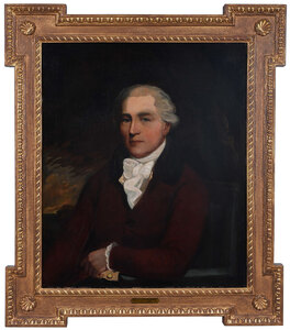 Follower of Sir Henry Raeburn