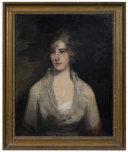 Follower of Sir Thomas Lawrence