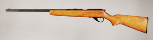 JC Higgings Sears Model 42 Bolt Action Rifle