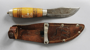 C. Andersson Mora Hunting Knife