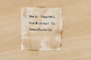 Paolo Buggiani