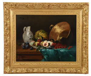 European School Still Life Painting