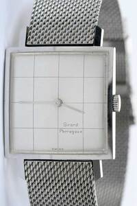 Girard Perregaux Watch