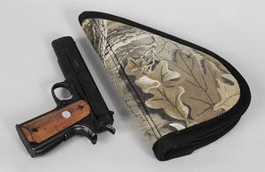 Colt Mark IV Series 70 Government Model Pistol
