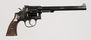 Smith & Wesson Model 14-4 Revolver