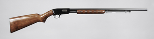 Rare Winchester Model 61 .22 LR Shot Only Rifle