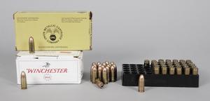 200 Rounds 9mm Ammunition