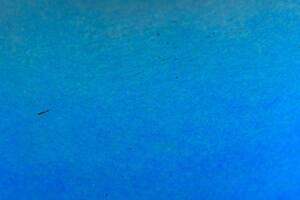 Durand Iridescent Blue Art Glass Vase
