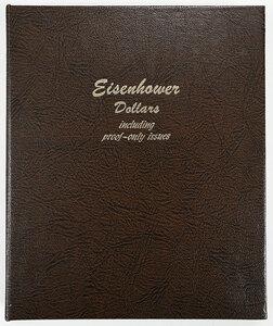 Eisenhower and Susan B. Anthony Set