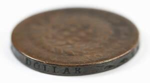1793 Half Cent