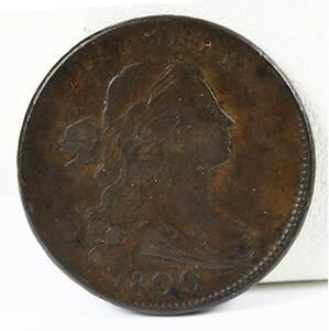 1800 Large Cent